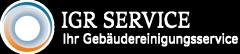Unternehmen IGR Service, Unternehmen Hamburg IGR, Igbale Idrizi